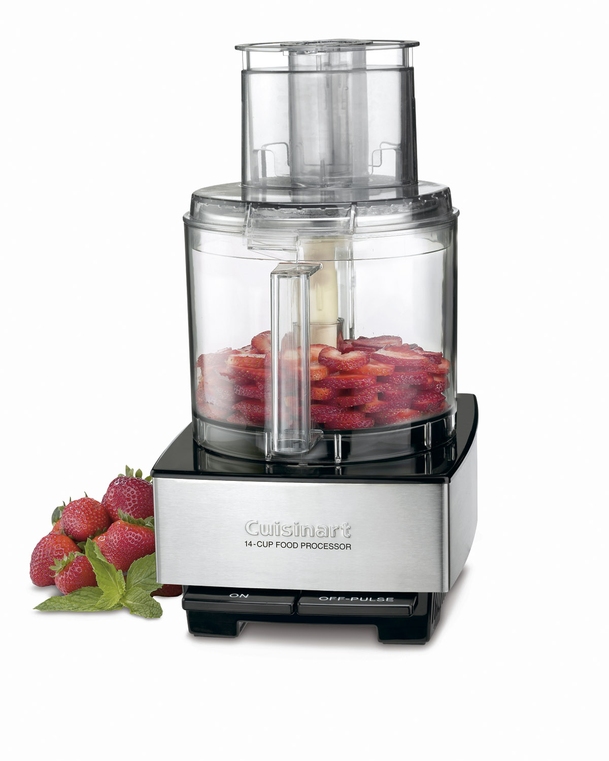 Cuisinart Food Processor Model Dfp Bcn