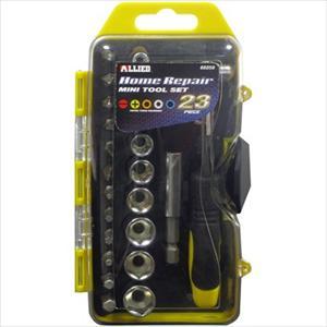 23 pc. Home Repair Mini Tool Set
