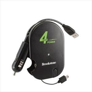 4-Way Charger