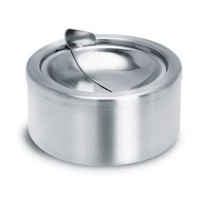 PATTY - Ashtray with Flip-up Lid