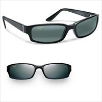 940bf62197 Maui Jim Atoll Sunglasses with PolarizedPlus2® Lens - Neutral Grey  (PRE-D-220-02) 28