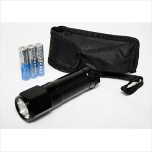 3 Watt Aluminum Flashlight