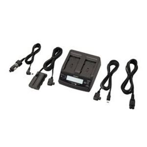 Handycam Camcorder Quick Charger